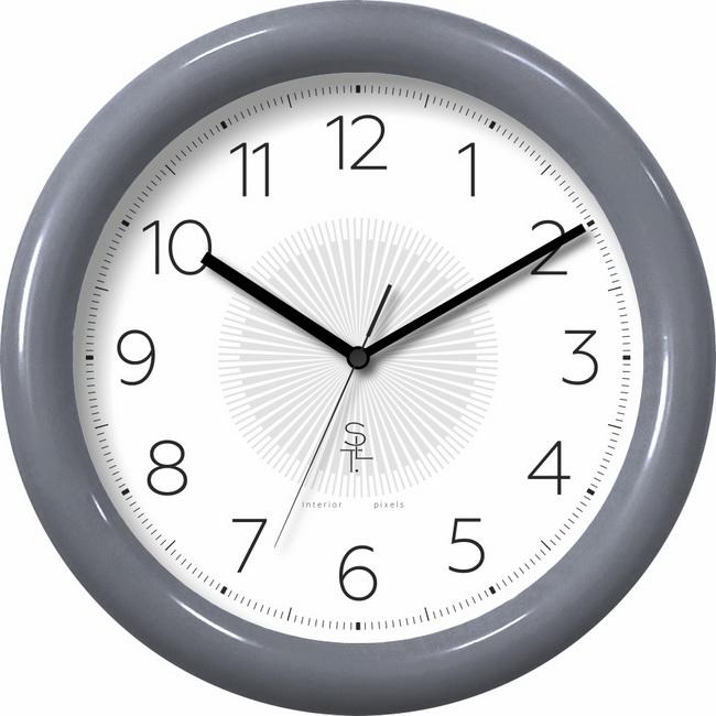 Часы настенныеSLT 3017 AERO